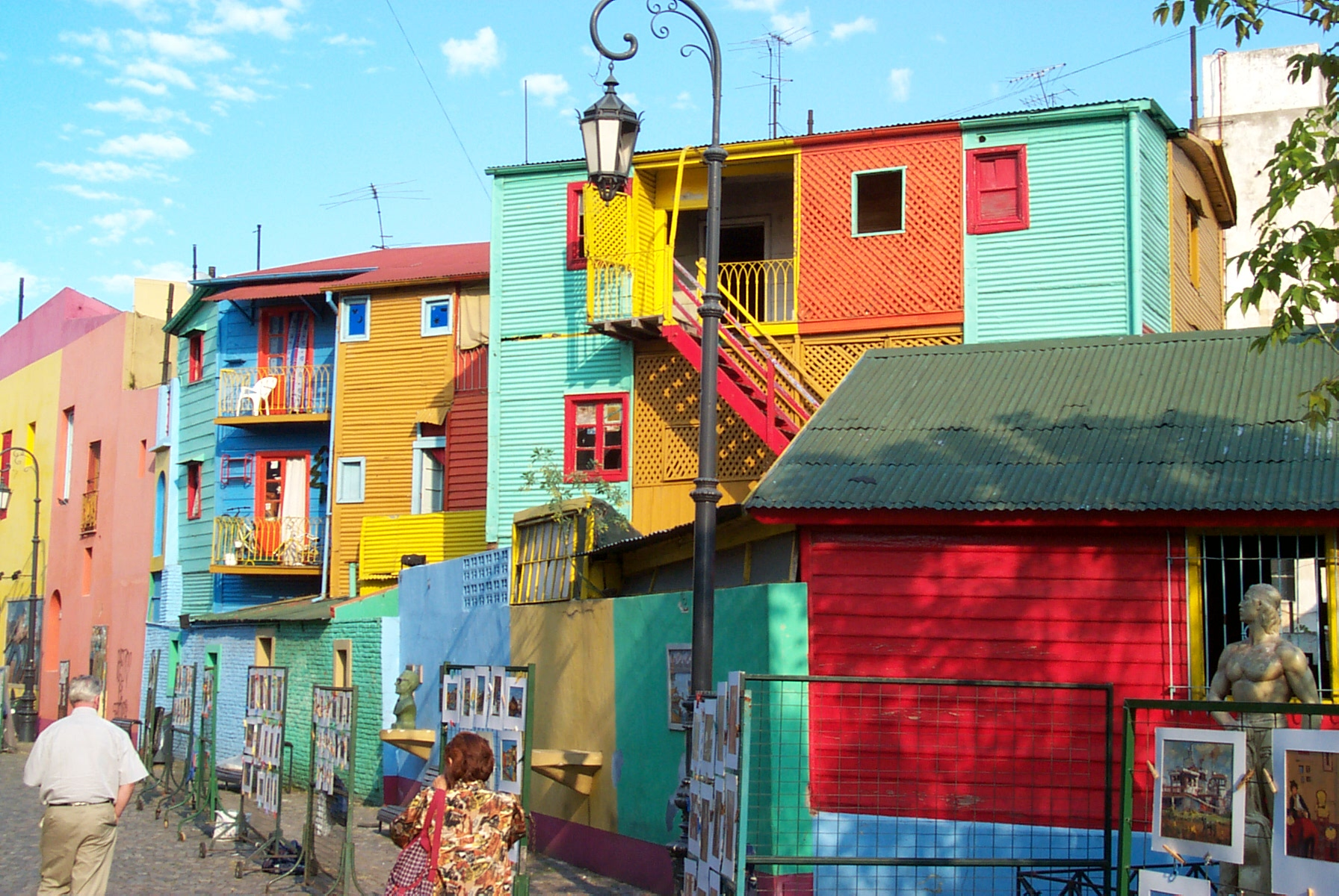 Buenos Aires Argentina  city photo : ... summer in December Visit Buenos Aires, Argentina! | Teen Travel Talk